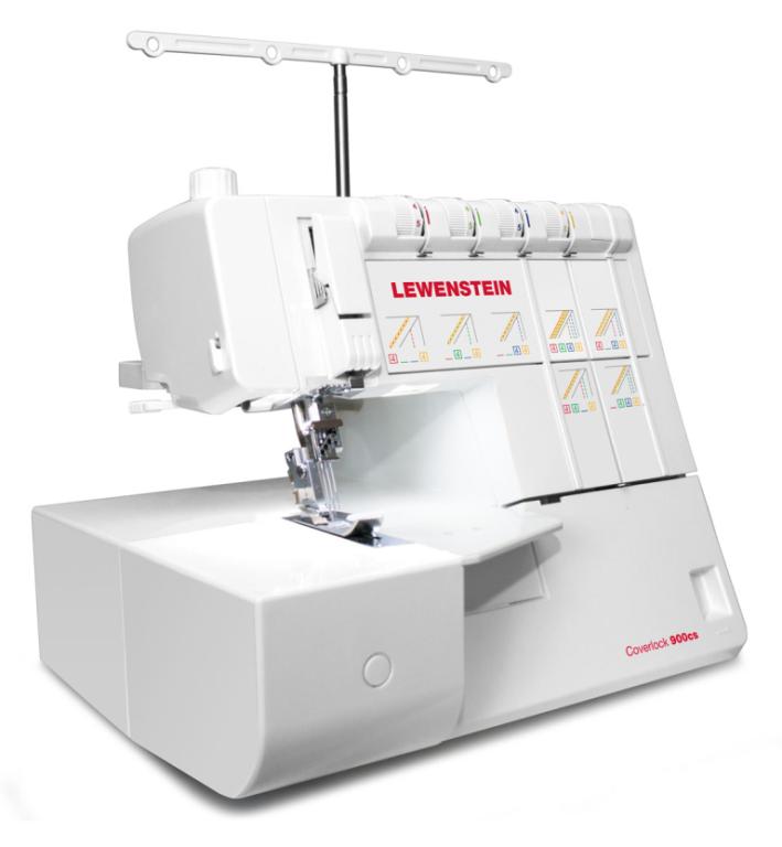 Coverlock Lewenstein