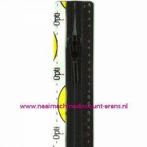 Opti rits S40 drup 25cm (stk) / 001.4800.25