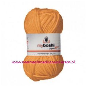 MyBoshi nr. 1 - 137 abrikoos / 010162