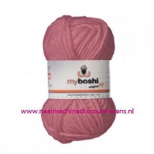 MyBoshi nr. 1 - 139 framboos / 010164