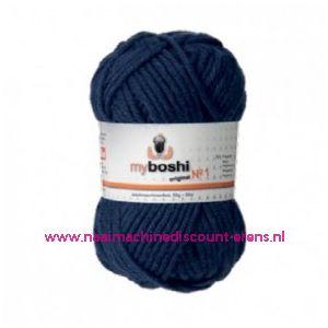 MyBoshi nr. 1 - 155 Marine / 010169