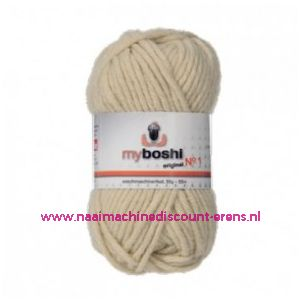 MyBoshi nr. 1 - 171 beige / 010176