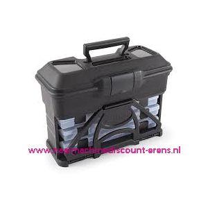 Naaikist ARTBIN solutions Cabinet art. nr. 6995 AB zwart