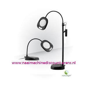 Daylight Naturalight Floor/Table Mag Lamp art. nr. EN1091