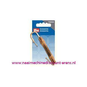 Kiltspeld hout 80 Mm Prym art. nr. 417760 / 010290