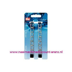 010292 / BH-schouderband luxe 10 Mm prym art. nr. 991934