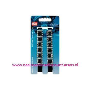 BH-schouderband luxe 10 Mm prym art. nr. 9919345 - 10293