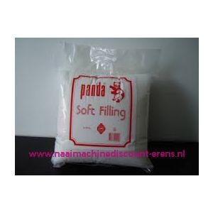010296 / Kussenvulling Panda 250 Gram Wit Fijn