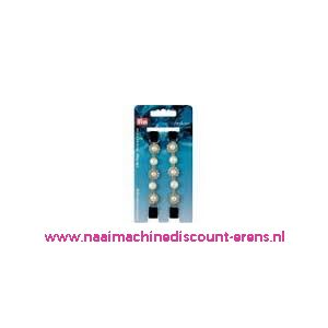 010298 / BH-schouderband luxe 10 Mm prym art. nr. 991937