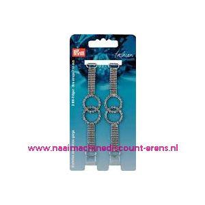BH-schouderband luxe 10 Mm prym art. nr. 991939 - 10300