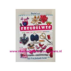 "Freubelweb ""Loes Verhoeven"" - 10321"
