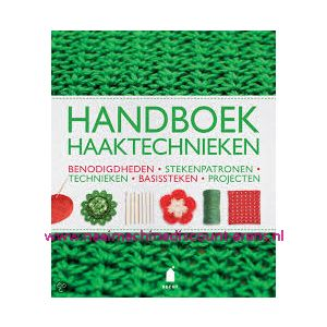010325 / Handboek Haaktechnieken