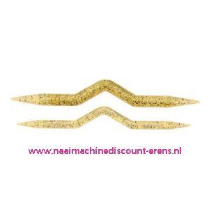 ADDI kabelnaald premium 7 MM + 10 MM / 010404