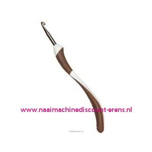Haaknaald Addi Swing 5.0 mm / 010427