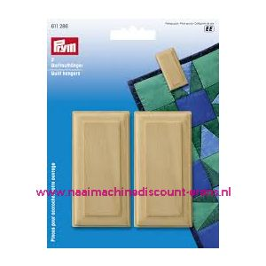 Quilt hangers Prym art. nr. 611286 - 10452