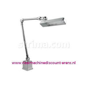 Naaimachine lamp 9w daglicht voor aan de tafel DS-99