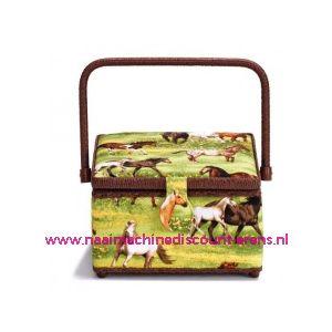 010651 / Naaimand Horses M prym art. nr. 612264