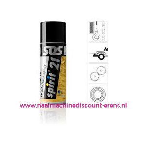 010681 / SPIRIT 21 - spray 400 ml EP spray