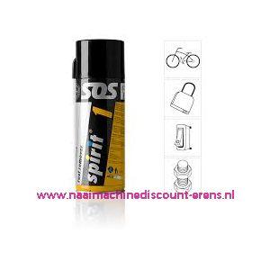 010682 / SPIRIT 1 - spray 400 ml Roestoplosser