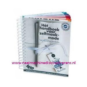 Hét handboek voor zelfmaakmode - KNIP mode