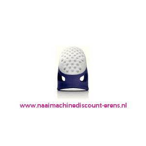 Ergonomische vingerhoed Small prym art. nr. 431145 - 10815