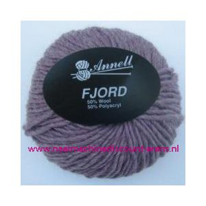 Annell FJORD kl.nr. 8650 / 010973