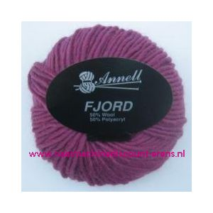 Annell FJORD kl.nr. 8679 / 010976