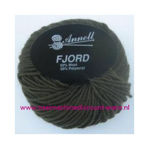 Annell FJORD kl.nr. 8649 / 010984