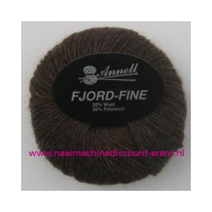 Annell Fjord-Fine kl.nr 8701 / 010985