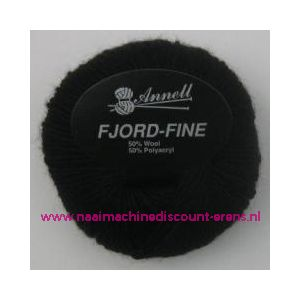 Annell Fjord-Fine kl.nr 8759 / 010989