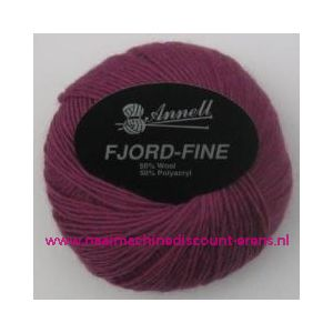 Annell Fjord-Fine kl.nr 8779 / 010990