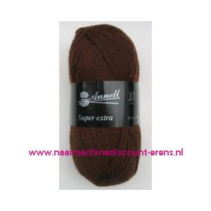 Annell Super Extra kl.nr 2001 / 010993