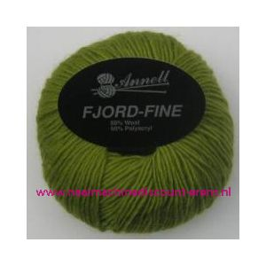 Annell Fjord-Fine kl.nr 8723 / 010995