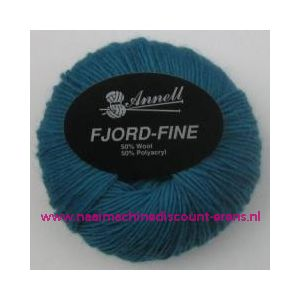 Annell Fjord-Fine kl.nr 8741 / 010997