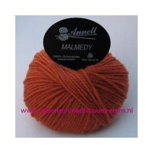 Annell Malmedy kl.nr 2507 / 011003