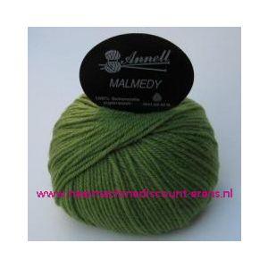 Annell Malmedy kl.nr 2520 / 011014