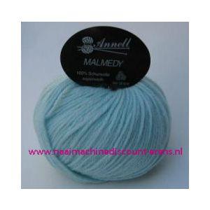 Annell Malmedy kl.nr 2522 / 011015