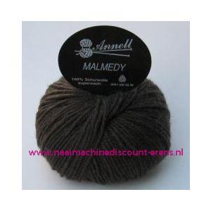Annell Malmedy kl.nr 2530 / 011019
