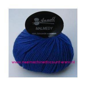 Annell Malmedy kl.nr 2538 / 011022