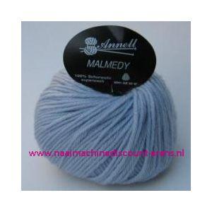 Annell Malmedy kl.nr 2539 / 011023