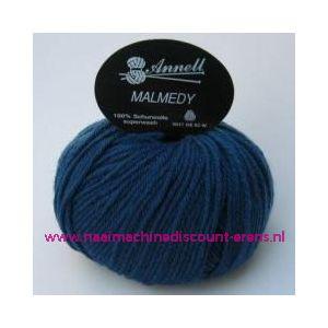Annell Malmedy kl.nr 2541 / 011025