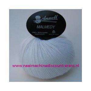 Annell Malmedy kl.nr 2543 / 011026