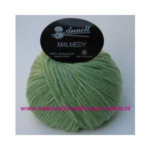 Annell Malmedy kl.nr 2544 / 011027