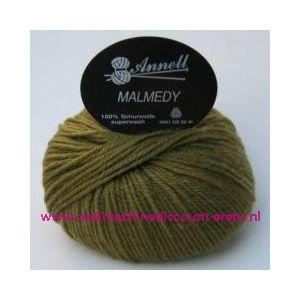 Annell Malmedy kl.nr 2571 / 011044
