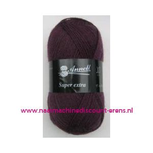 Annell Super Extra kl.nr 2002 / 011051
