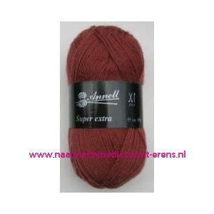Annell Super Extra kl.nr 2003 / 011053