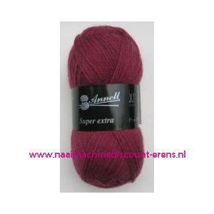 Annell Super Extra kl.nr 2009 / 011055