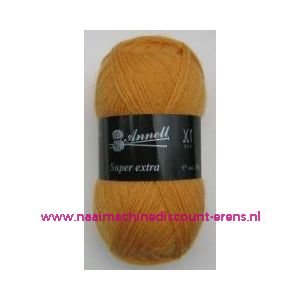 Annell Super Extra kl.nr 2015 / 011057