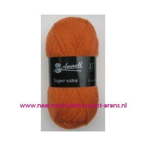 Annell Super Extra kl.nr 2021 / 011059