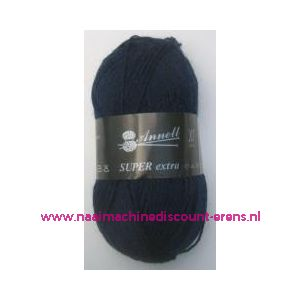 Annell Super Extra kl.nr 2026 / 011060